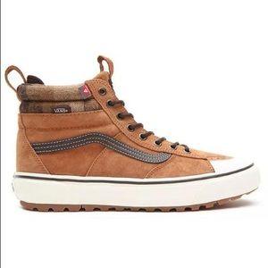 Vans Sk8-Hi MTE 2.0 DX Ginger Glazed Sneakers